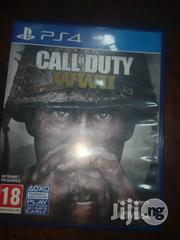 Call Of Duty Ww2 | Video Games for sale in Lagos State, Ikeja
