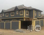 Newly Built 3 Bedrooms Semi Detached Duplex At Magboro. | Houses & Apartments For Sale for sale in Lagos State, Ojodu