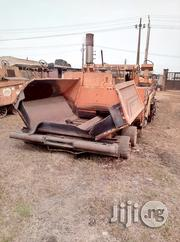 Blaw Knox Paver | Heavy Equipment for sale in Oyo State, Ogo Oluwa