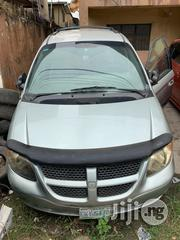 Dodge Caravan 2003 Silver | Cars for sale in Lagos State, Ikeja