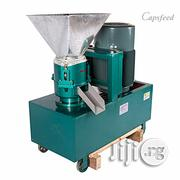 Pellet Mill – Flat Die | Manufacturing Equipment for sale in Rivers State, Port-Harcourt