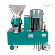 Pellet Mill – Flat Die | Manufacturing Equipment for sale in Abuja (FCT) State, Central Business District