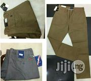 Original Men's Chinos Trousers by Polo RL   Clothing for sale in Lagos State, Lagos Island