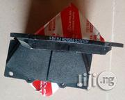 Lexus Lx570 Genuine Brake Pad | Vehicle Parts & Accessories for sale in Lagos State, Lekki Phase 1