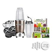 Nutribullet Magic Nutrition Extractor - 900W (Same Day Delivery)   Kitchen Appliances for sale in Lagos State, Lagos Mainland
