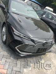 New Toyota Avalon 2019 Black | Cars for sale in Lagos State, Victoria Island