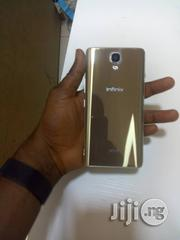 Used Infinix Note 4 Gold 32 GB | Mobile Phones for sale in Lagos State, Ikeja