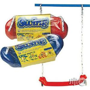 New Turkish Swing Seat With Rope