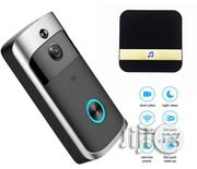 Video Wireless Doorbell Camera With Chime For Home Security | Home Appliances for sale in Lagos State, Amuwo-Odofin