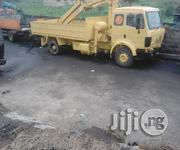 Heavy Duty Hiab For Hire In Lagos At Reduced Price | Logistics Services for sale in Lagos State, Apapa