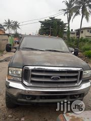 Ford F-250 2005 Green | Cars for sale in Lagos State, Ikeja