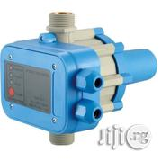 Digital Automatic Electric Switch Water Pump Pressure Controller | Plumbing & Water Supply for sale in Lagos State, Lagos Island