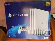 Ps4 Pro 1tb White Edition | Video Game Consoles for sale in Lagos State, Ikeja