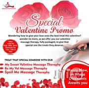 Valentine Massage Special Promo | Health & Beauty Services for sale in Rivers State, Port-Harcourt