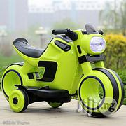 Smart Electric Powerbike For Kids - Green | Toys for sale in Abuja (FCT) State, Central Business District