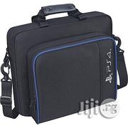 Carrying Case For PS4/PS4 Slim - Travel Bag | Bags for sale in Rivers State, Port-Harcourt