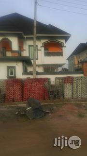 FOR SALE: Neat 2Wings Of 4Bedroom Duplex At Divine Estate Amuwo Odofin. | Houses & Apartments For Sale for sale in Lagos State, Amuwo-Odofin