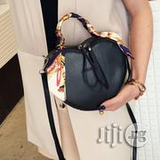 Ladies Fashion Heart Shaped Bag | Bags for sale in Lagos State, Orile