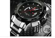 Analog Waterproof Sports Army Military Wristwatch | Watches for sale in Cross River State, Obudu