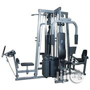 Generac 4 Station Active Pro Multi Station Gym | Sports Equipment for sale in Abuja (FCT) State, Utako