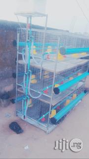 Brooding/Broiler Cage Now Available   Farm Machinery & Equipment for sale in Oyo State, Ibadan North West