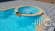 Jacuzzi Swimming Pools For Sale (Repair, Maintenance And Service) | Repair Services for sale in Abuja (FCT) State, Garki 1