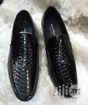 Salvatore Ferragamo Black Loafers Shoe | Shoes for sale in Lagos State, Surulere