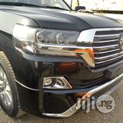 New Toyota Land Cruiser 2018 Black | Cars for sale in Abuja (FCT) State, Durumi