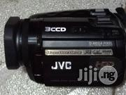 JVC Video Camera | Photo & Video Cameras for sale in Lagos State