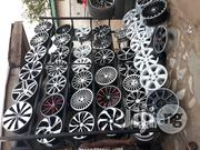 Alloy Wheels And Tyres | Vehicle Parts & Accessories for sale in Lagos State, Ikeja