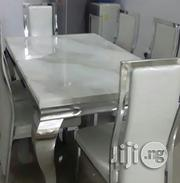 Marble Dining   Furniture for sale in Abuja (FCT) State, Asokoro