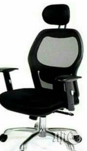 Mesh Executive Chair | Furniture for sale in Abuja (FCT) State, Asokoro
