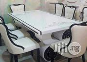 8 Seaters Marble Dining Table   Furniture for sale in Abuja (FCT) State, Asokoro