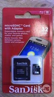 Memory Card   Accessories for Mobile Phones & Tablets for sale in Rivers State, Obio-Akpor