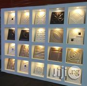 3D Leather Panel | Building Materials for sale in Lagos State, Yaba