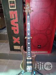 5 Strings Active Fender USA Bass Guitar,Quality. | Musical Instruments & Gear for sale in Lagos State, Lagos Mainland