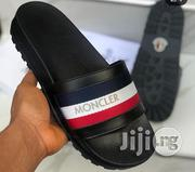 Moncler Slides Now Available. | Shoes for sale in Lagos State, Lagos Island