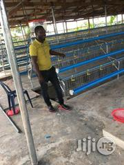 Dekoraj Farms Layers Battery Cage | Farm Machinery & Equipment for sale in Abuja (FCT) State, Asokoro