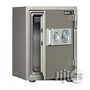 Gubabi Analog Fireproof Safe SD-103T | Safety Equipment for sale in Abuja (FCT) State, Central Business District
