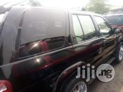 Nissan Pathfinder Automatic 2000 Black | Cars for sale in Lagos State, Apapa
