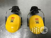 3M Ear Muff Peltor 98 (Over The Head And Cap Mount) | Safety Equipment for sale in Lagos State, Lagos Island
