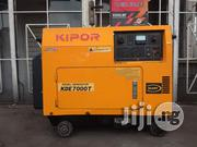 Kipor Generator | Electrical Equipments for sale in Lagos State, Lagos Mainland