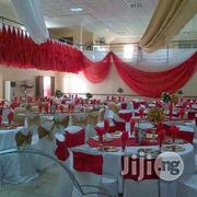 Tushmyhall Events Management Decoration & Planning Services   Party, Catering & Event Services for sale in Lagos State, Victoria Island