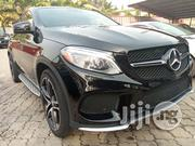 Mercedes-Benz GLE-Class 2016 Black | Cars for sale in Abuja (FCT) State, Maitama