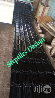 Step Tiles Aluminium Roofing Sheet | Building Materials for sale in Lagos State, Ikeja