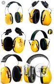 3M Ear Muff | Safety Equipment for sale in Lagos Island, Lagos State, Nigeria