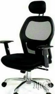 Executive Mesh Office Chair | Furniture for sale in Abuja (FCT) State, Asokoro