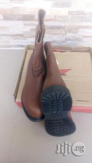 Safety Redwings Boot | Safety Equipment for sale in Lagos State, Ikoyi
