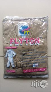 Coverall Color/ Blue/ Green/ Red/ Ash/ | Safety Equipment for sale in Lagos State, Gbagada