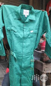 Coverall Color/ Blue/ Green/ Red/ Ash/ | Safety Equipment for sale in Lagos State, Agboyi/Ketu